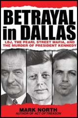 Betrayal in Dallas