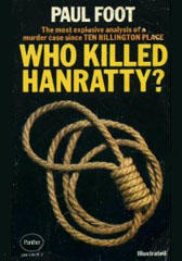 Who Killed Hanratty?