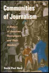 Communities of Journalism