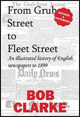 Grub Street to Fleet Street