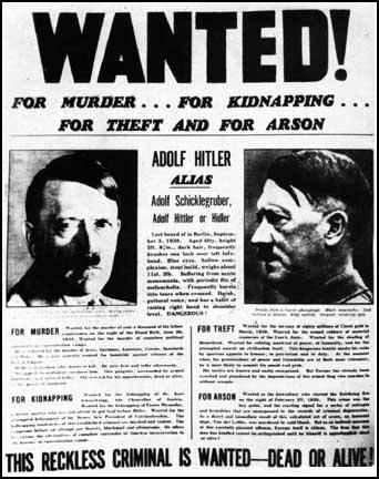 The Daily Mirror (3rd September, 1939)