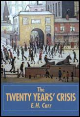 The Twenty Year Crisis