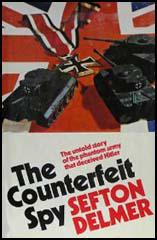The Counterfeit Spy