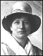 Frieda Lawrence