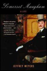 Somerset Maugham: A Life