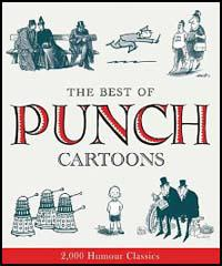 Best of Punch Cartoons