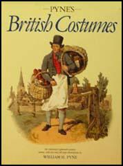 Pynes - British Costumes