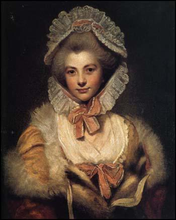 Lavinia Spencer (1781)