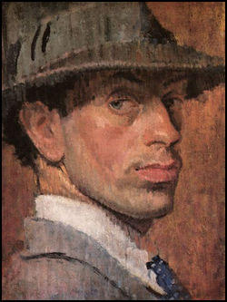 Self-Portrait (1915)