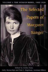 Margaret Sanger Papers: 1