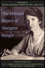 Margaret Sanger Papers: 2