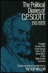 Diaries of C.P. Scott