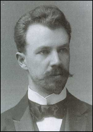 Lincoln Steffens in 1894