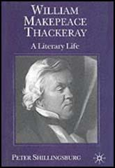 Books by William Makepeace Thackeray