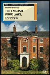 The English Poor Laws