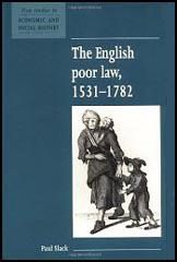 The English Poor Law