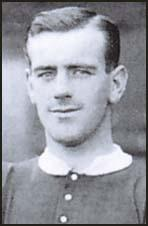 Arthur Whalley : Manchester United