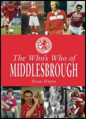 Who's Who of Middlesbrough