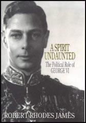 The Political Role of George VI