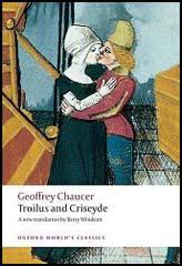 Troilus and Crseyde
