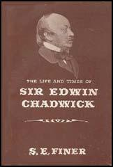 Sir Edward Chadwick