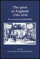 The Poor in England : 1700-1850
