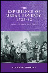 The Experience of Urban Poverty