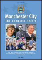 Manchester City: The Complete Record