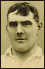 Joseph McCall: Preston North End