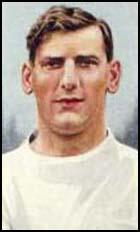 William Tremelling : Preston North End