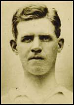 George Waddell : Preston North End