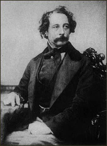 Charles Dickens (1850-1860)