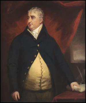 Charles James Fox by Sir Harry Raeburn