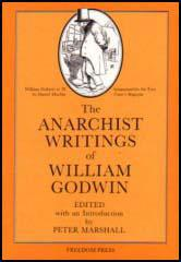 William Godwin: The Anarchist Writings