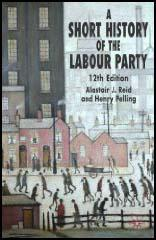 History of the Labour Party