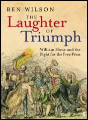 Laughter or Triumph