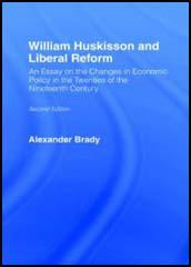 William Huskisson