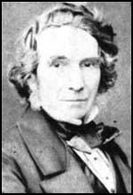 William Lovett