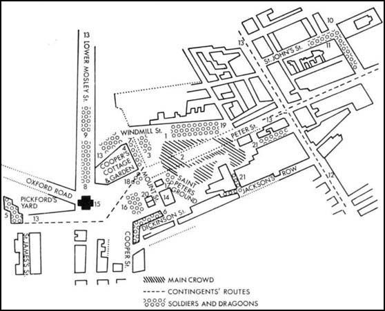 Jfk Assassination Route Map