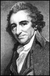Image result for tom paine 1792