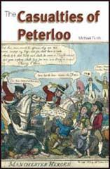 The Casualties of Peterloo