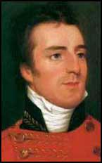 Arthur Wellesley, Duke of Wellington