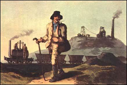 George Walker, Middleton Colliery (1814)