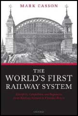 The First Railway System