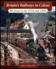 British Railways in Colour