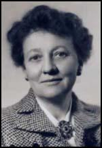 Bessie Beatty