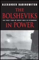 The Bolsheviks in Power