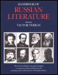 Handbook of R ussian Literature