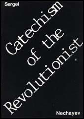 Catechism of a Revolutionist