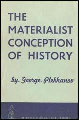 Materialist Conception of History